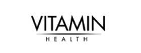 Cupom Vitamin Health Definição de Músculos